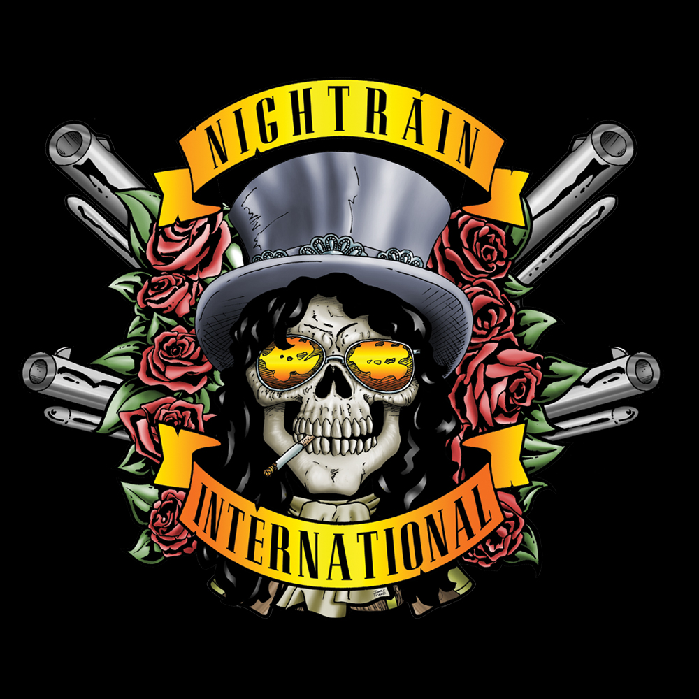 Nightrain Logo