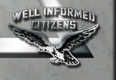 Well Informed Citizens Logo